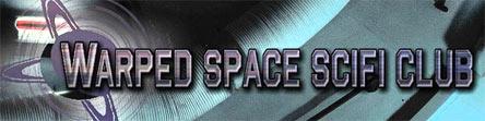 Warped Space SciFi Club